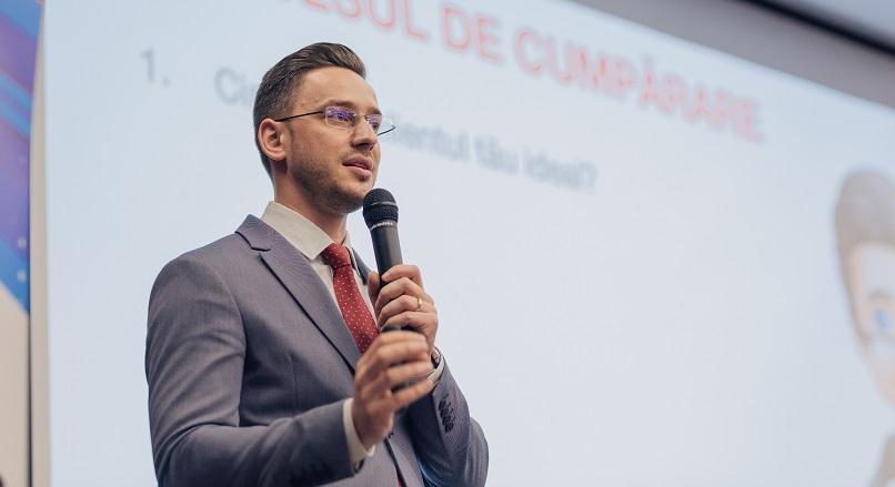Ajut business-urile din Romania sa foloseasca cu adevarat puterea online-ului