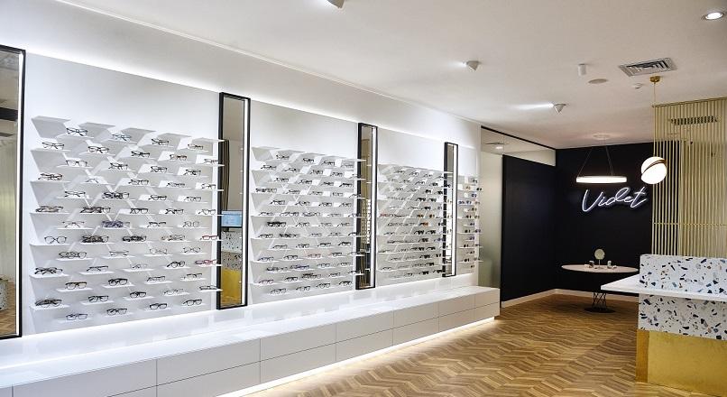 Videt.ro a deschis un showroom in Bucuresti
