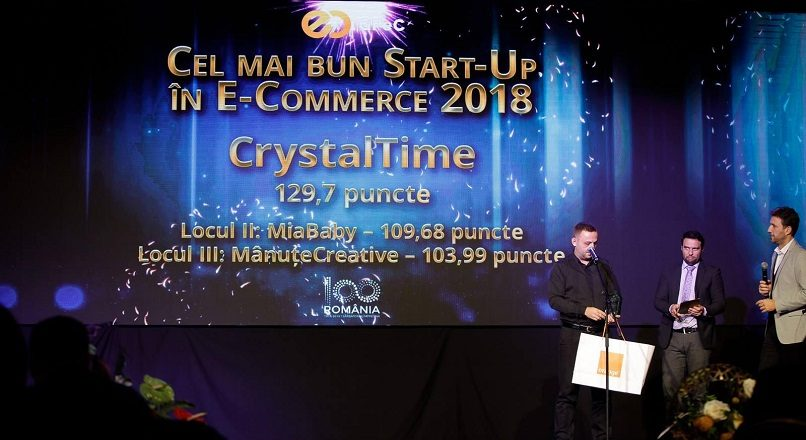 INTERVIU: ECOMpedia a stat de vorba cu CrystalTime.ro