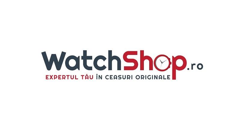 WatchShop.ro, vanzari cu 40% mai mari in aprilie 2020, comparativ cu martie
