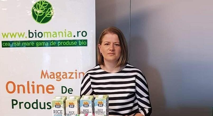 INTERVIU: ECOMpedia a stat de vorba cu BioMania.ro
