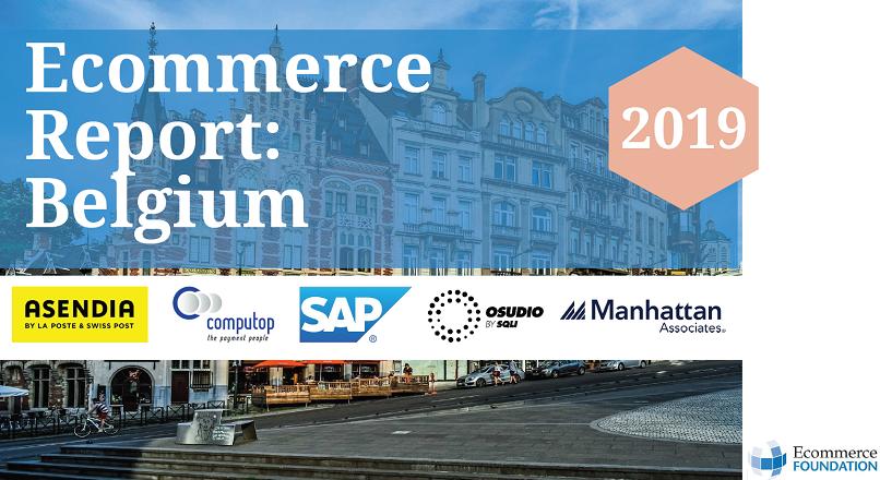 Belgia: starea e-commerce-ului, in 2018 (raport)