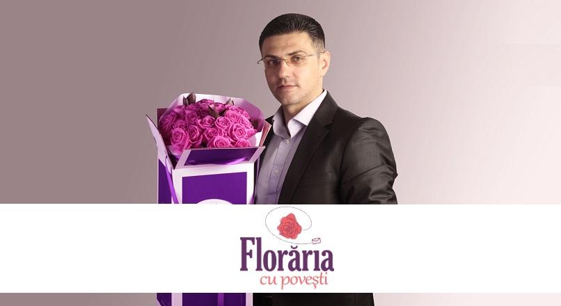 INTERVIU: ECOMpedia a stat de vorba cu FlorariaCuPovesti.ro