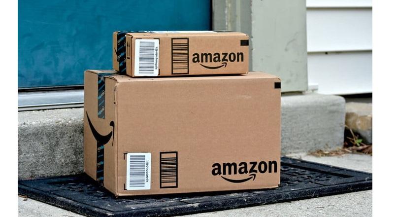 SUA, COVID-19: Amazon a livrat un numar record de colete proprii, in iulie
