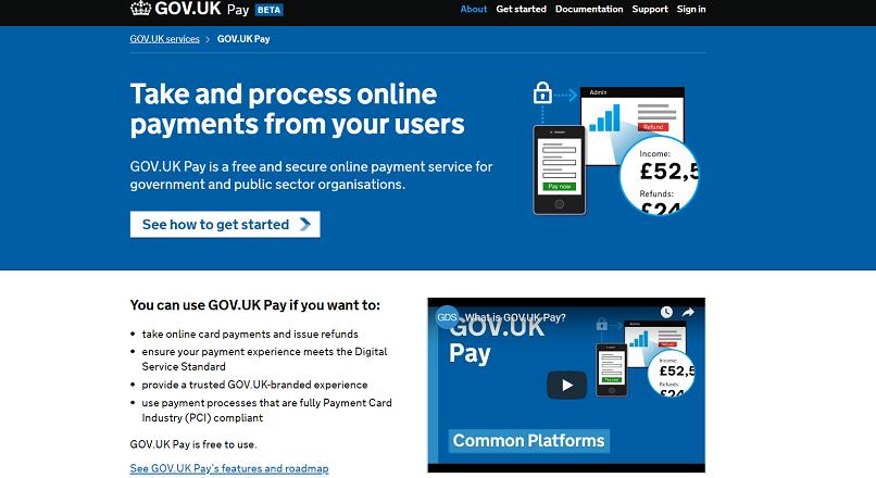 Marea Britanie: Guvernul accepta plata online prin Apple Pay si Google Pay