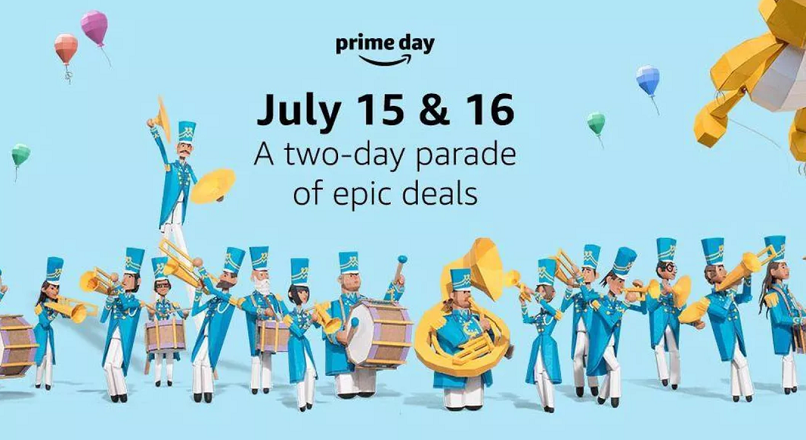 Prime Day 2019, vanzari mai mari decat Black Friday + Cyber Monday 2018