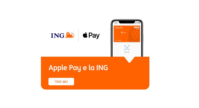 Din 26 iunie, Apple Pay e disponibil in Romania. Afla cu ce carduri functioneaza!