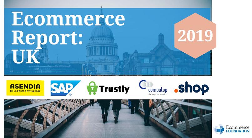 Starea e-commerce-ului in Marea Britanie, in 2018 (raport)