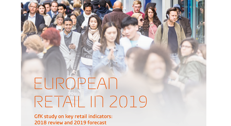 In 2019, Romania va avea cea mai mare crestere in retail-ul offline, din Europa (studiu)