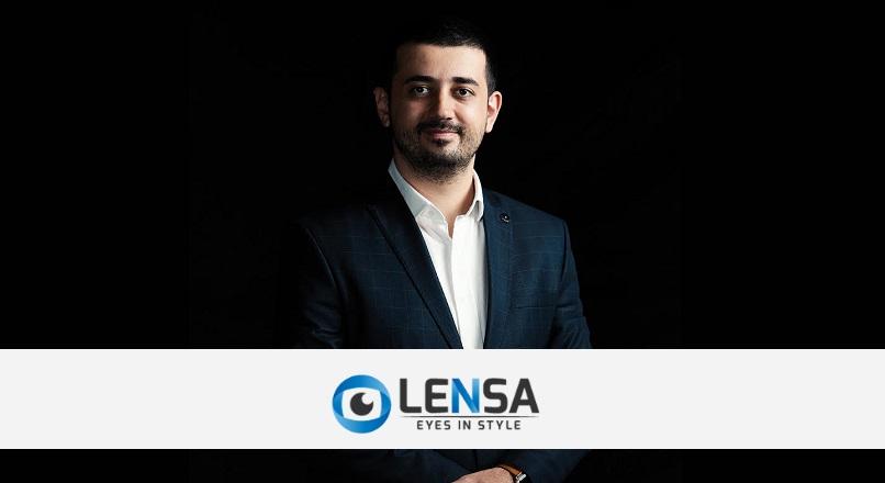 INTERVIU: ECOMpedia a stat de vorba cu Lensa.ro