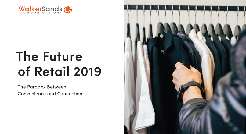 SUA: cum arata viitorul retail-ului online si offline, in 2019 (studiu)
