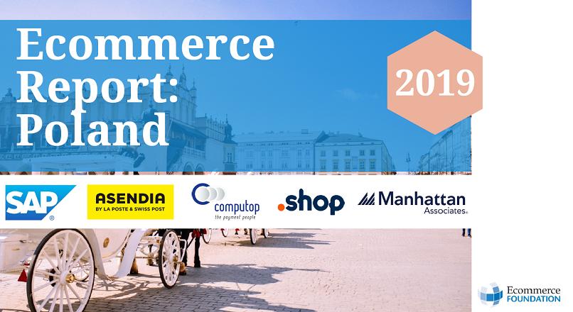 Polonia: starea e-commerce-ului, in 2018 (raport)