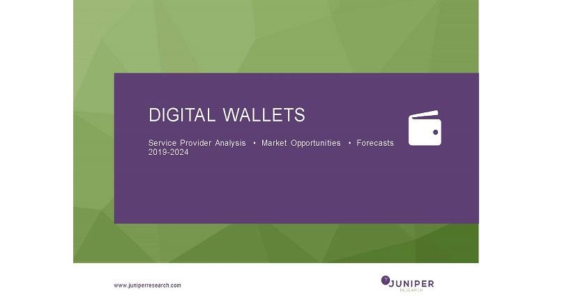 Platile cu portofelul digital vor creste cu 40% in 2019, in Europa si America de Nord (studiu)