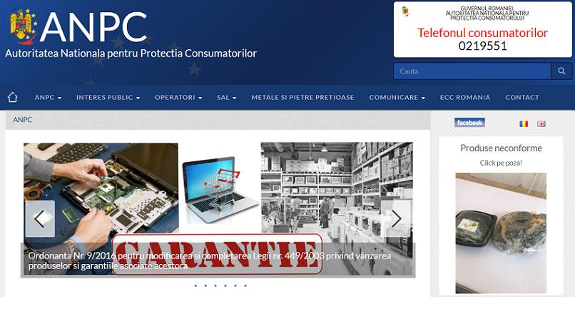 ALTEX si Flanco, sanctionate de ANPC pentru practici inselatoare