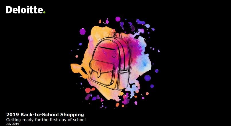 SUA: 29% din bugetul cumparaturilor scolare va fi cheltuit online, in 2019 (studiu)