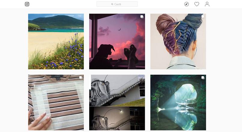 Instagram introduce ad-uri in sectiunea Explore. Ce inseamna asta pentru reach-ul organic?