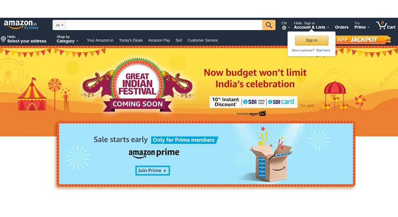 India: online-ul este gata de sezonul festivalurilor, Singles' Day-ul local
