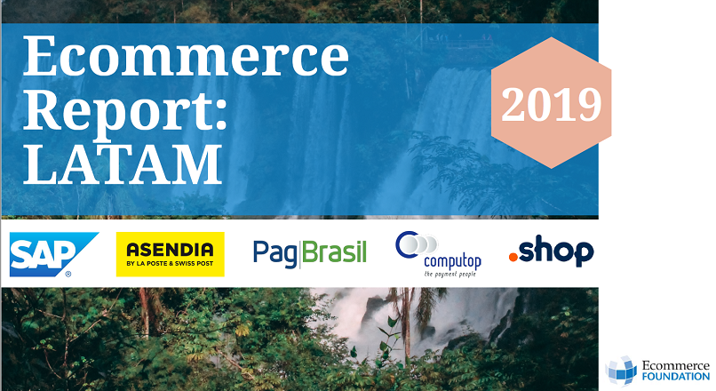 America Latina: starea e-commerce-ului, in 2018 (raport)