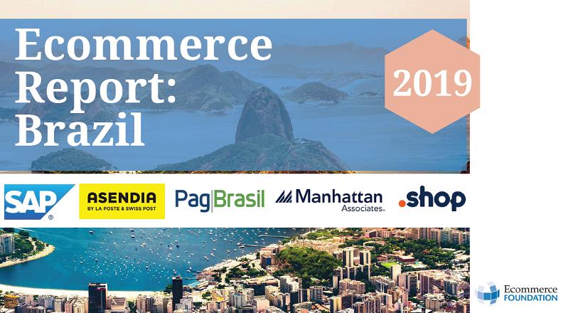 Brazilia: starea e-commerce-ului, in 2018 (raport)