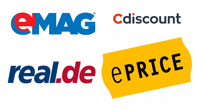 eMAG lanseaza o alianta a marketplace-urilor europene