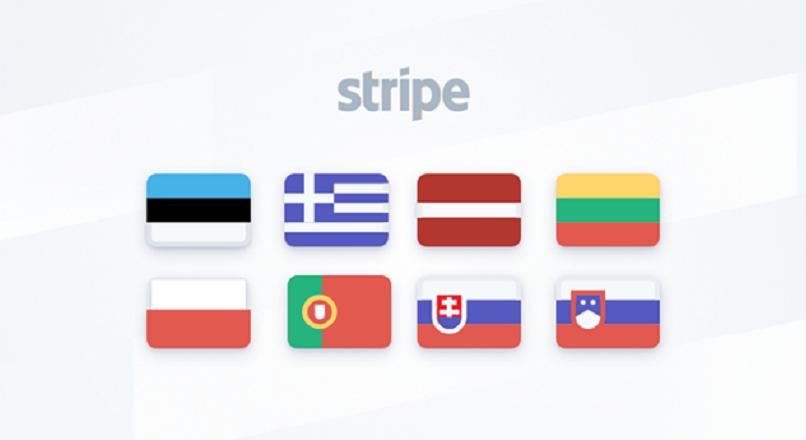 Stripe se extinde in alte 8 tari europene