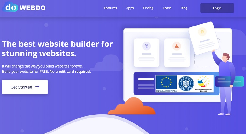 Romania: Qbis lanseaza WebDo, o platforma integrata pentru afaceri online