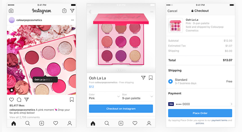 12 update-uri Instagram din 2019 utile pentru marketeri