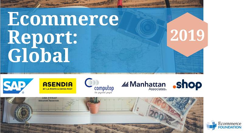 Starea e-commerce-ului global, in 2018 (raport)