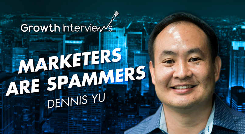 Dennis Yu: De ce cumpara clientii? O enigma de marketing