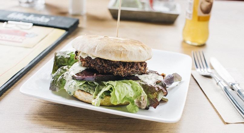 Foodpanda.ro: vanzarile online vegane au crescut de 6 ori, in ultimul an