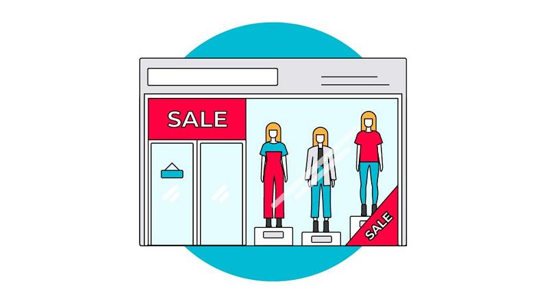 De ce are nevoie lumea digitala de comertul offline?