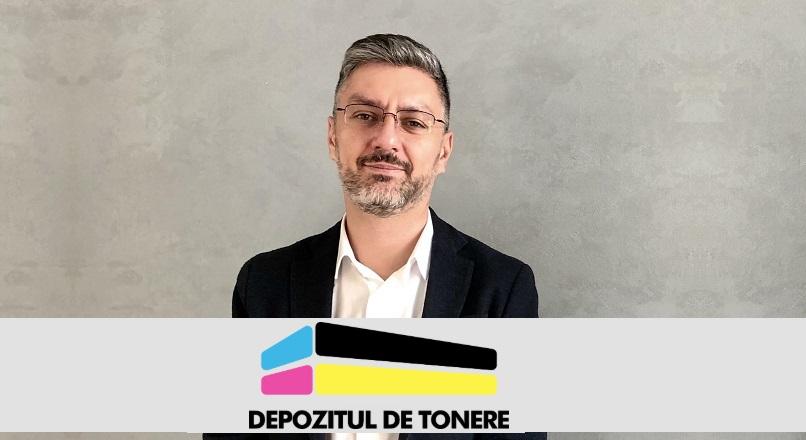 INTERVIU: ECOMpedia a stat de vorba cu DepozitulDeTonere.ro
