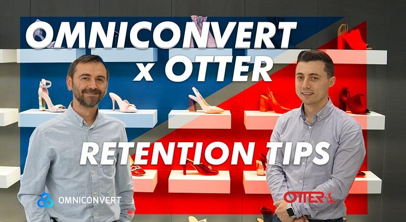 Cum a conturat Otter strategia online de retentie a clientului