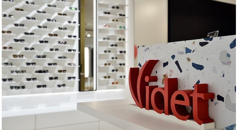 Videt.ro leaga online-ul de offline in showroom-ul din Dorobanti