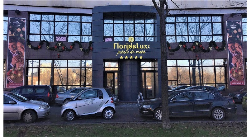 FlorideLux.ro si-a deschis showroom de 90.000 €, in Bucuresti