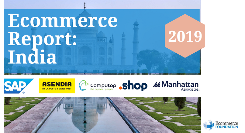 Starea e-commerce-ului in India, in 2018 (raport)