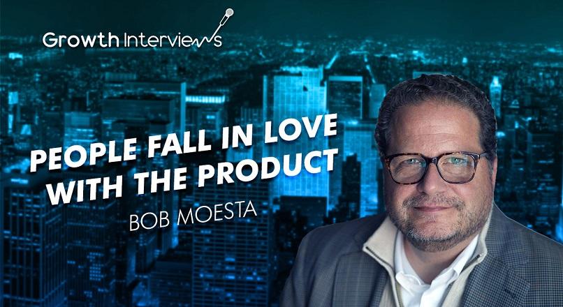 Bob Moesta: Oamenii se indragostesc de produs, nu de probleme (VIDEO)