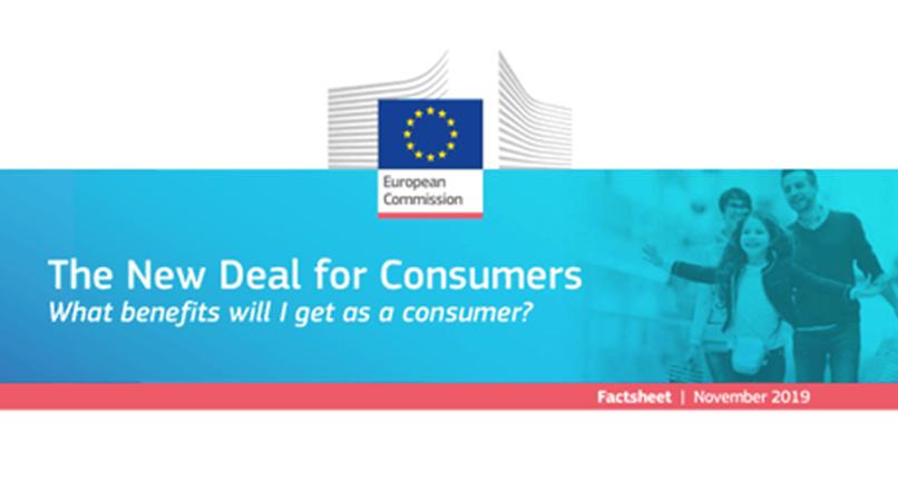 UE introduce noi reguli digitale de protectie a consumatorilor