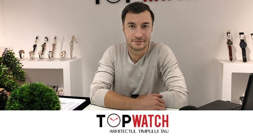 INTERVIU: ECOMpedia a stat de vorba cu TopWatch.ro
