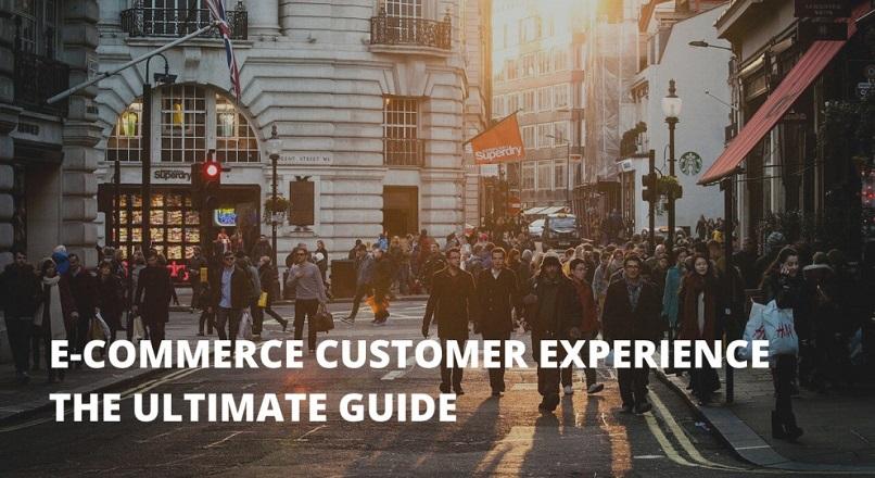 Experienta clientului e-commerce: un ghid complet