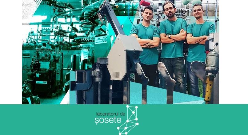 INTERVIU: ECOMpedia a stat de vorba cu LaboratorulDeSosete.ro