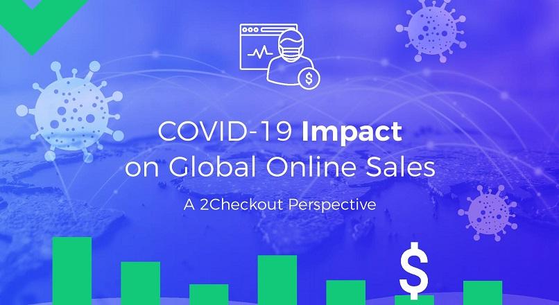 COVID-19: +15% vanzari online de produse digitale, la nivel global (infografic)