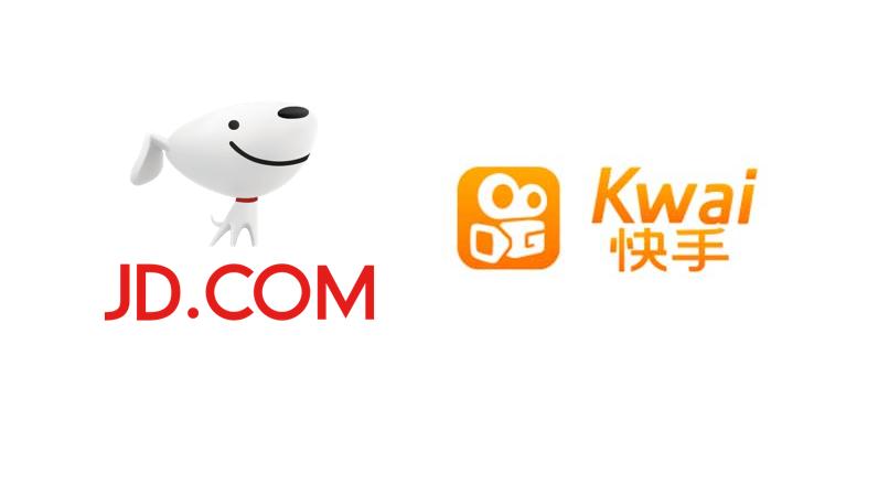 China: JD.com si Kuaishou fac echipa, impotriva Alibaba si TikTok