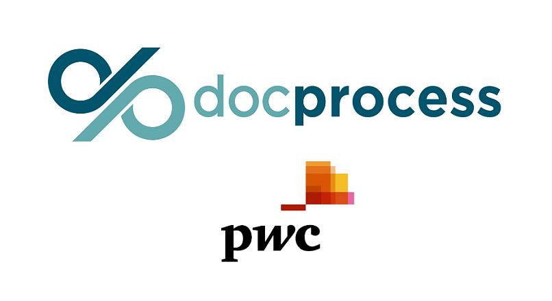 DocProcess si PwC Romania – parteneriat strategic pentru transformare digitala