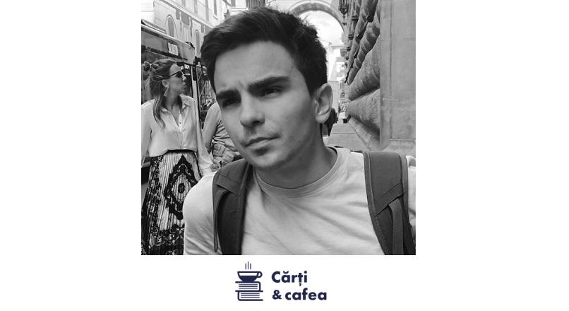 INTERVIU: ECOMpedia a stat de vorba cu CartiSiCafea.ro