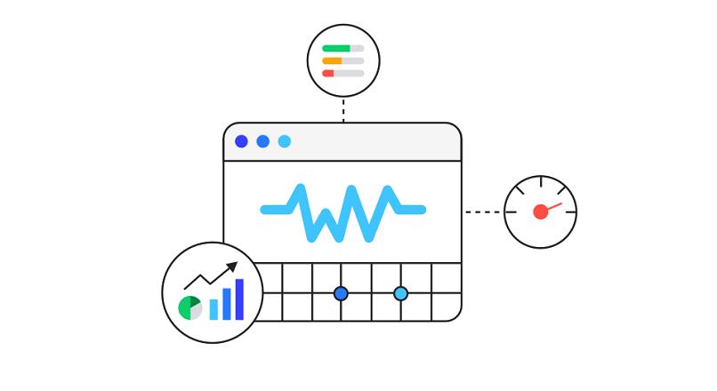 Google a lansat Web Vitals, cu metrici vitali pentru un site e-commerce sanatos