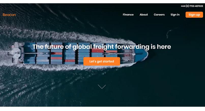 Jeff Bezos a pus ochii pe start-up-ul logistic britanic Beacon