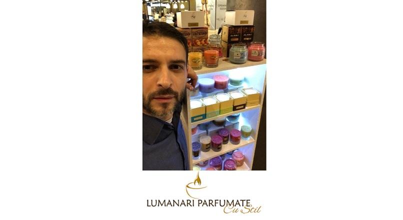 INTERVIU: ECOMpedia a stat de vorba cu LumanariCuStil.ro