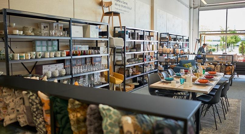 Bonami si-a deschis primul magazin fizic (Praga); urmeaza unul in Romania