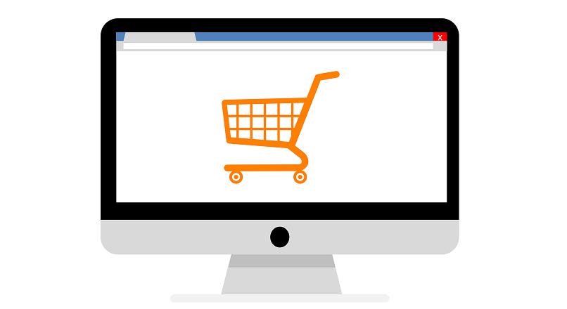 19% dintre vanzarile din retail s-au facut online, in lockdown (raport)
